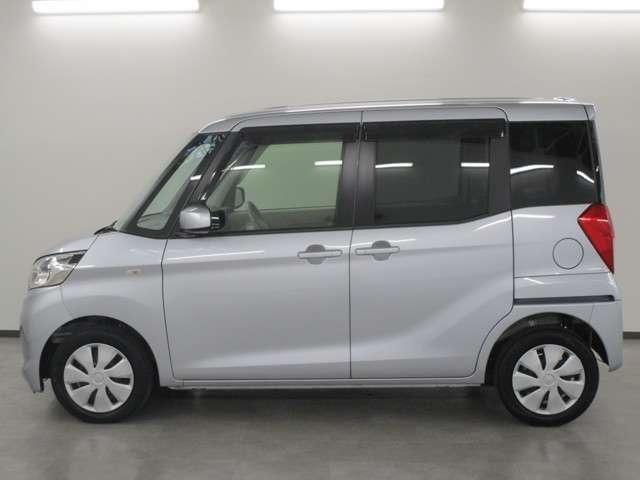 「三菱」「eKスペース」「コンパクトカー」「茨城県」の中古車8