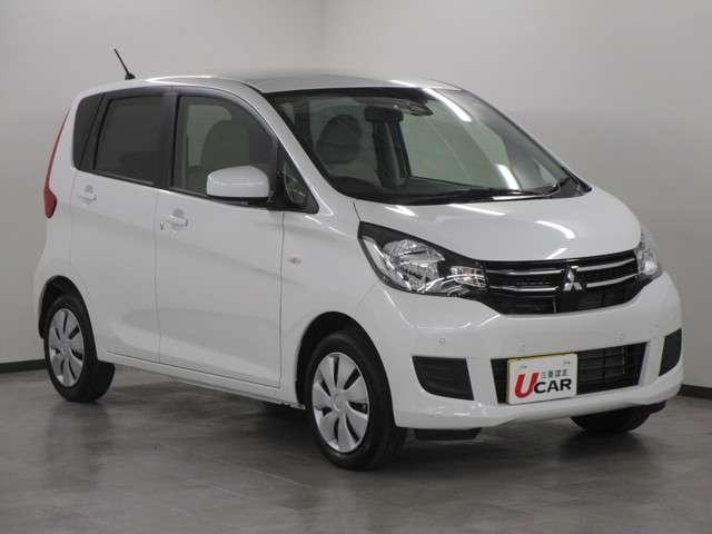 「三菱」「eKワゴン」「コンパクトカー」「茨城県」の中古車3