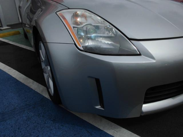 日産 フェアレディZ ベースグレード 6速車