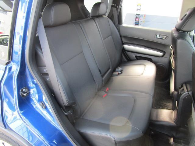 日産 エクストレイル 25X 4WD 社外HDDナビ 地デジTV
