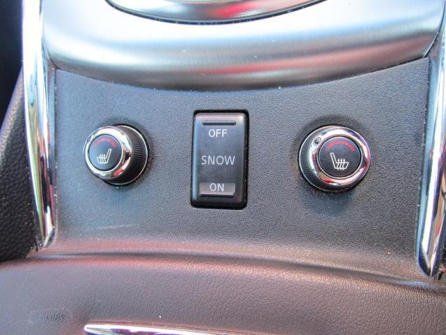 日産 スカイライン 370GT タイプSP HDDナビ サイド・バックモニター