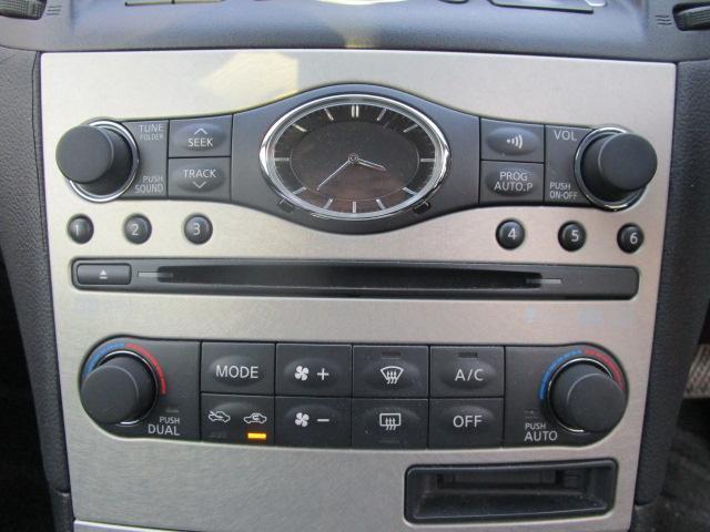 日産 スカイライン 250GT HDDナビ サイド・バックモニター