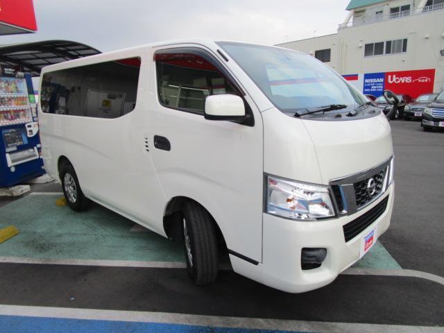 ワゴンDX 10人乗り EXパッケージ 送迎タイプ(8枚目)