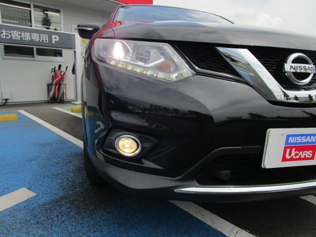「日産」「エクストレイル」「SUV・クロカン」「東京都」の中古車19