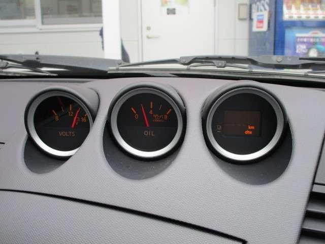 3.5 バージョン S 6速MT車 ブレンボ(5枚目)