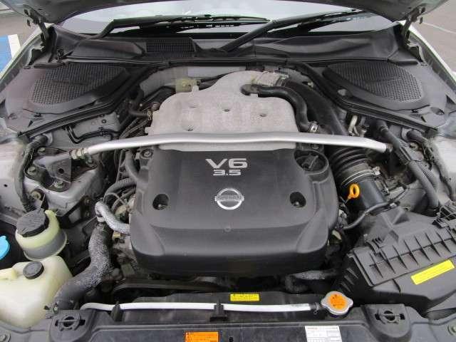 3.5 バージョン S 6速MT車 ブレンボ(19枚目)