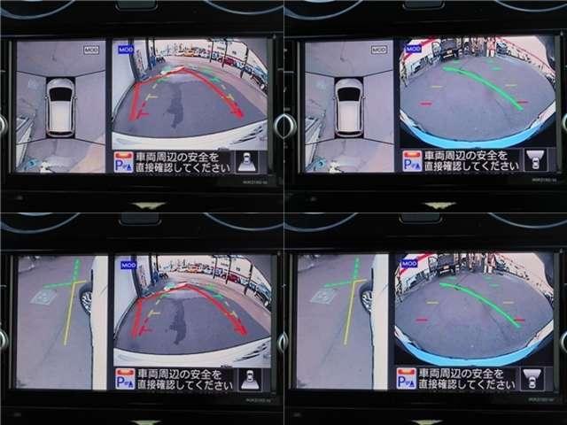 e-パワー X 当社で使用していた展示試乗車です MM319ナビ アラウンドビュー ドラレコ インテリジェントキー(3枚目)
