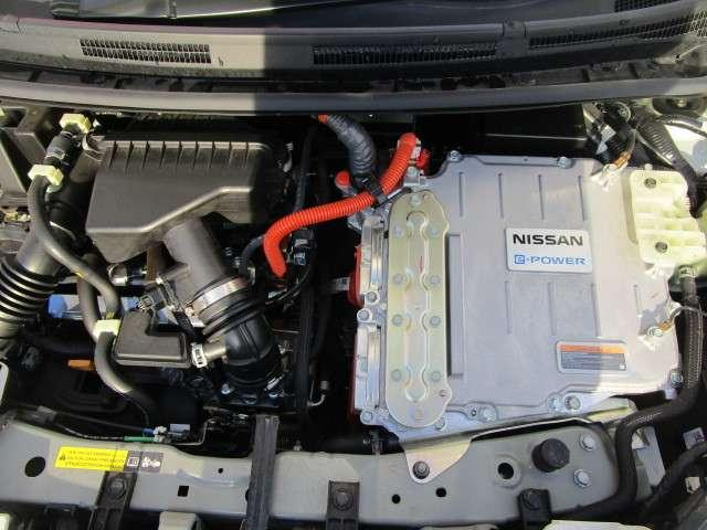 e-パワー X 当社で使用していた展示試乗車です MM319ナビ アラウンドビュー ドラレコ インテリジェントキー(19枚目)