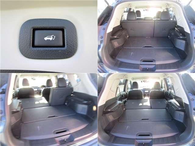 20Xt エマージェンシーブレーキパッケージ 2列車 4WD 当社下取りワンオーナー ドラレコ LED 前席シートヒーター オートバックドア(12枚目)
