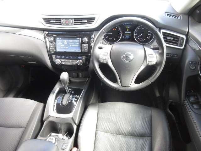 20X エマージェンシーブレーキパッケージ 4WD ルーフレイル 前席シートヒーター 当社下取りワンオーナー アラウンドビュー LED(4枚目)