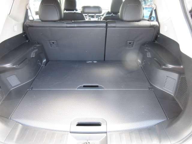20X エマージェンシーブレーキパッケージ 4WD ルーフレイル 前席シートヒーター 当社下取りワンオーナー アラウンドビュー LED(12枚目)