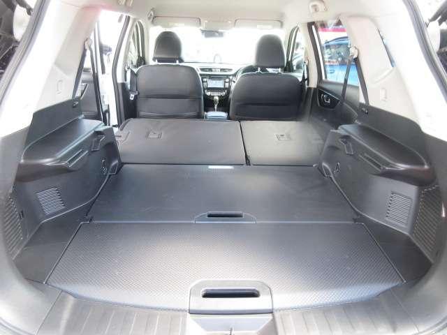 20X エマージェンシーブレーキパッケージ 4WD ルーフレイル 前席シートヒーター 当社下取りワンオーナー アラウンドビュー LED(13枚目)