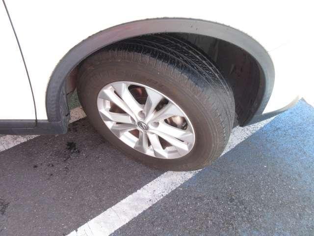 20X エマージェンシーブレーキパッケージ 4WD ルーフレイル 前席シートヒーター 当社下取りワンオーナー アラウンドビュー LED(20枚目)