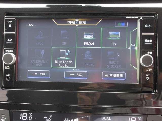 20X 2列車 4WD エマージェンシーB 踏み間違い防止装置 MM318D-L オートバックドア(3枚目)