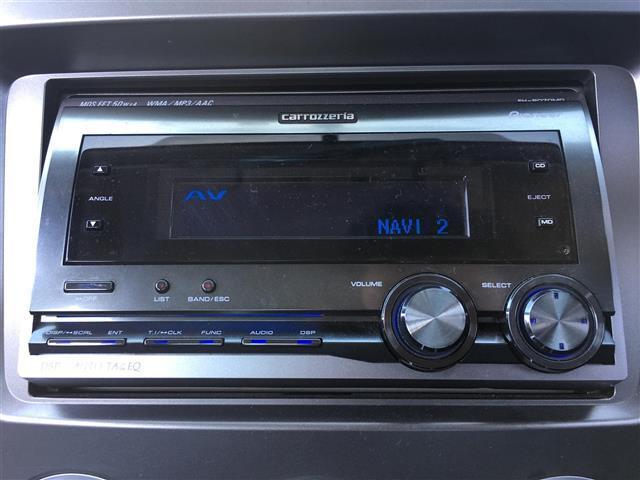 STi 社外HDDナビ ブースト計 レーダー キーレス(6枚目)