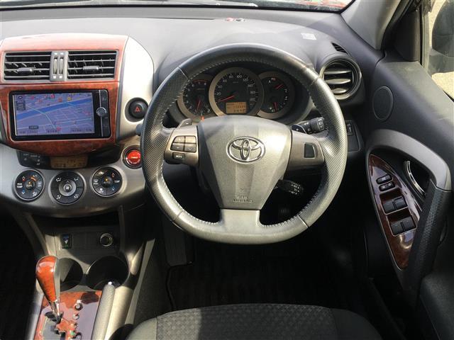 「トヨタ」「ヴァンガード」「SUV・クロカン」「岩手県」の中古車7