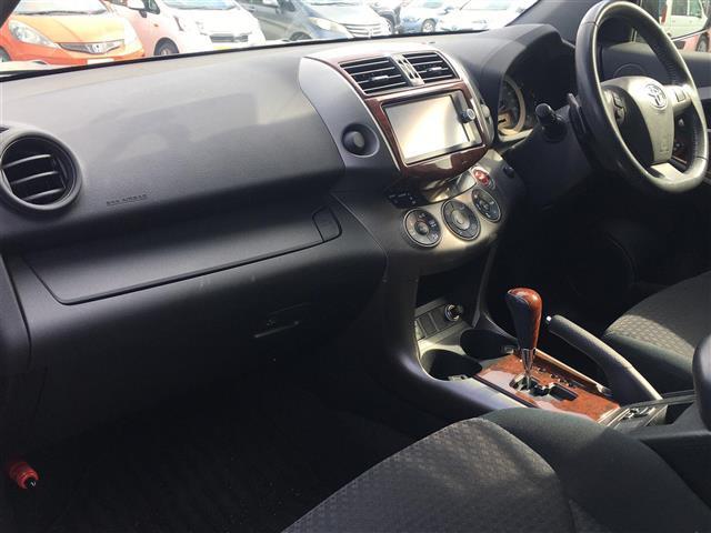 「トヨタ」「ヴァンガード」「SUV・クロカン」「岩手県」の中古車11