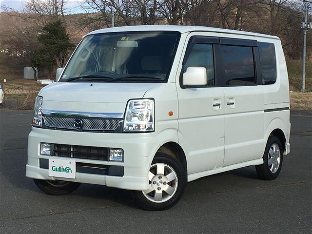 「マツダ」「スクラムワゴン」「コンパクトカー」「岩手県」の中古車8