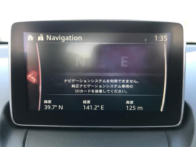「マツダ」「CX-3」「SUV・クロカン」「岩手県」の中古車10
