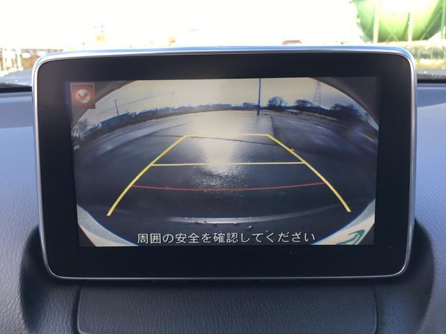 「マツダ」「CX-3」「SUV・クロカン」「岩手県」の中古車11