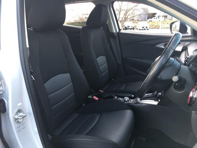 「マツダ」「CX-3」「SUV・クロカン」「岩手県」の中古車18