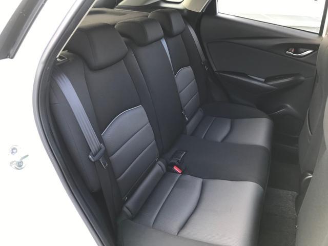 「マツダ」「CX-3」「SUV・クロカン」「岩手県」の中古車19