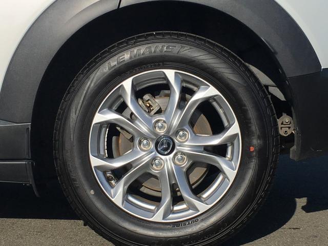 「マツダ」「CX-3」「SUV・クロカン」「岩手県」の中古車23