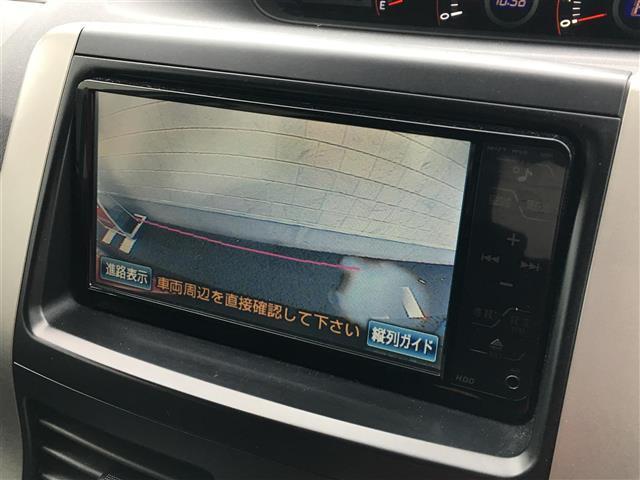 トヨタ ヴォクシー ZS 煌 後席モニター HDDナビ 両側パワスラ Bカメラ