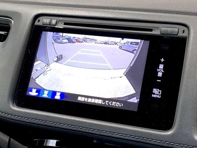 「ホンダ」「ヴェゼル」「SUV・クロカン」「宮崎県」の中古車3