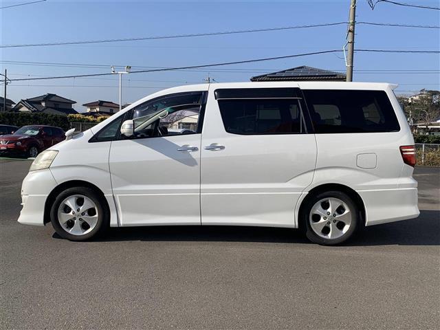 「トヨタ」「アルファード」「ミニバン・ワンボックス」「宮崎県」の中古車9