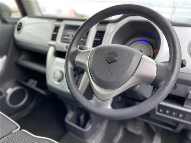 G オーディオ/CD再生衝突被害軽減ブレーキ/シートヒーター/社外アルミホイール/ドアバイザー/電格ミラー(4枚目)