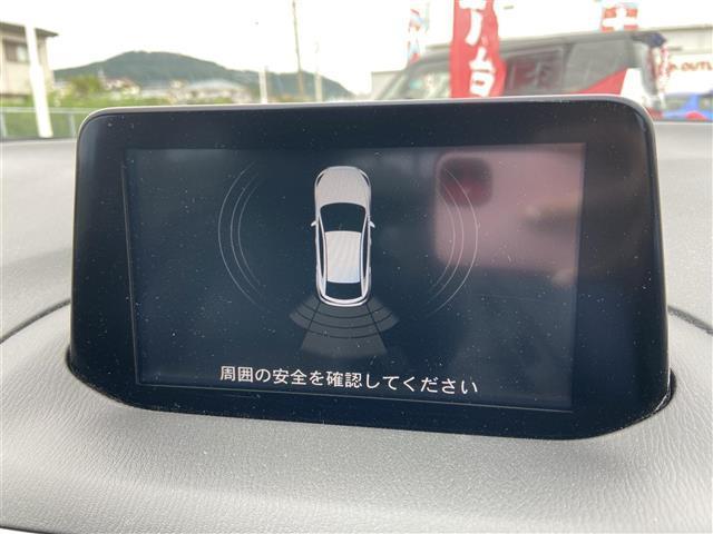 XD Lパッケージ 純正ナビ/CD・DVD再生/Bluetooth/フルセグテレビ/クルーズコントロール/衝突被害軽減システム/コーナーセンサー/ステアリングリモコン/BOSEスピーカー(7枚目)