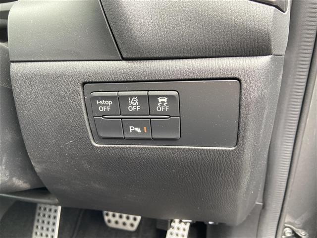XD Lパッケージ 純正ナビ/CD・DVD再生/Bluetooth/フルセグテレビ/クルーズコントロール/衝突被害軽減システム/コーナーセンサー/ステアリングリモコン/BOSEスピーカー(14枚目)