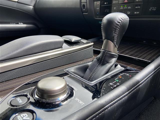 GS300h Iパッケージ 純正ナビ/CD・DVD再生/Bluetooth/バックカメラ/クルーズコントロール/LED/ETC/ヘッドライトウォッシャー/電動リアサンシェード/純正アルミホイール/プッシュスタート(11枚目)
