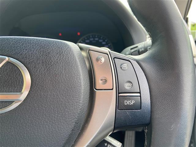 GS300h Iパッケージ 純正ナビ/CD・DVD再生/Bluetooth/バックカメラ/クルーズコントロール/LED/ETC/ヘッドライトウォッシャー/電動リアサンシェード/純正アルミホイール/プッシュスタート(14枚目)