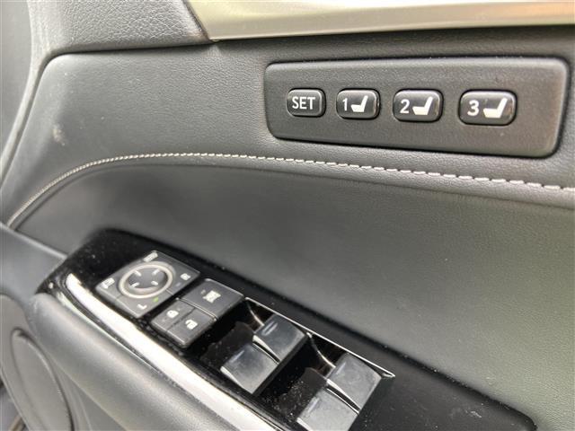 GS300h Iパッケージ 純正ナビ/CD・DVD再生/Bluetooth/バックカメラ/クルーズコントロール/LED/ETC/ヘッドライトウォッシャー/電動リアサンシェード/純正アルミホイール/プッシュスタート(17枚目)