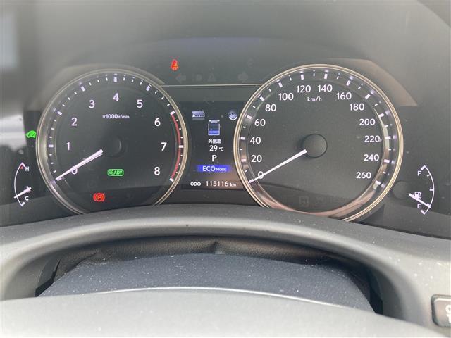 GS300h Iパッケージ 純正ナビ/CD・DVD再生/Bluetooth/バックカメラ/クルーズコントロール/LED/ETC/ヘッドライトウォッシャー/電動リアサンシェード/純正アルミホイール/プッシュスタート(18枚目)