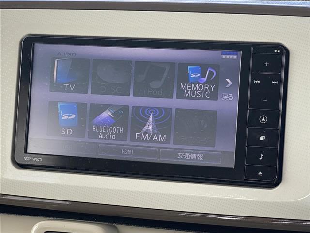Xリミテッドメイクアップ SAII ワンオーナー/純正ナビ/フルセグTV/DVD再生/CD/BT/バックカメラ/スマートアシストII/両側パワースライドドア/スマートキー/スペアキー/プッシュスタート/ステアリングリモコン/ドアバイザー(5枚目)
