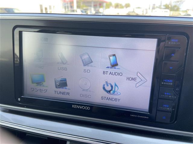 スタイルX SAII 純正ナビ/衝突被害軽減システム/Bluetooth/CD・DVD再生/バックカメラ/ワンセグTV/ステアリングリモコン/純正フロアマット(5枚目)