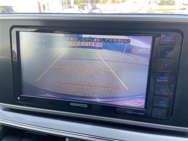 スタイルX SAII 純正ナビ/衝突被害軽減システム/Bluetooth/CD・DVD再生/バックカメラ/ワンセグTV/ステアリングリモコン/純正フロアマット(6枚目)