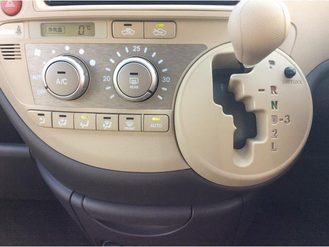 トヨタ シエンタ G 4WD HDDナビ パワスラ フルセグ バックカメラ