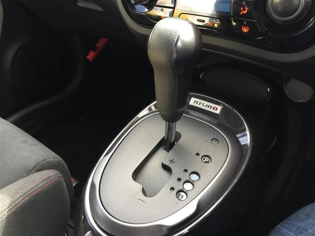 「日産」「ジューク」「SUV・クロカン」「青森県」の中古車8