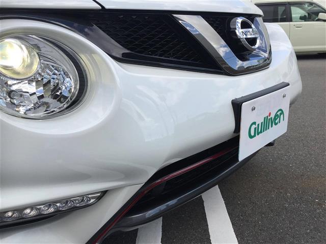 「日産」「ジューク」「SUV・クロカン」「青森県」の中古車24