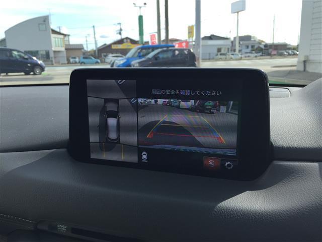 XD Lパッケージ 4WD サンルーフ レザーシート BOSEサウンド 衝突軽減 レーダークルーズ 横滑防止装置 アイドリングストップ 純正ナビ フルセグ 全方位カメラ LEDヘッドライト フォグ(20枚目)