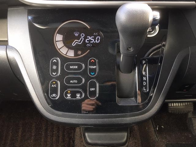 ハイウェイスター X Gパッケージ 4WD ワンオーナー スマートキー  純正ナビ/フルセグTV アラウンドビュー 両側電動ドア ETC シートヒーター キセノンヘッドライト フォグランプ ウィンカーミラー 純正AWノーマルタイヤ積込(14枚目)