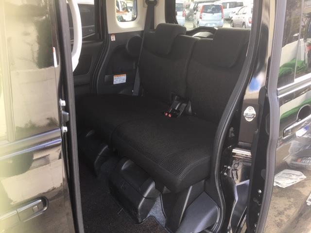 ハイウェイスター X Gパッケージ 4WD ワンオーナー スマートキー  純正ナビ/フルセグTV アラウンドビュー 両側電動ドア ETC シートヒーター キセノンヘッドライト フォグランプ ウィンカーミラー 純正AWノーマルタイヤ積込(17枚目)