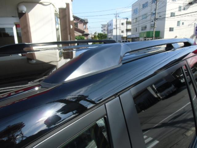 トヨタ ランドクルーザープラド TX DT 未使用車 地デジナビ LEDライト ルーフレール