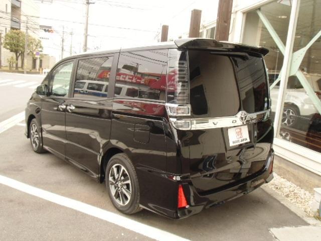トヨタ ヴォクシー ZS煌 ワイドナビ バックカメラ Bi-Beam TSS-C