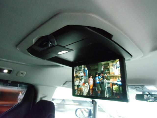 トヨタ アルファード 2.5S A-pkg MC後 11型ナビ 12型TV カメラ