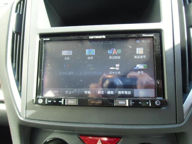 アドバンス セイフティプラス運転&視界 SDナビ Bカメラ(3枚目)